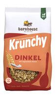 Dinkel-Krunchy 600 g