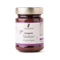 Currypaste Tandoori 190 g