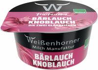 Bärlauch-Knoblauch FrischeCreme 125 g