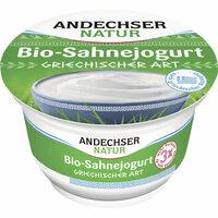 Griechischer Sahnejoghurt  200g