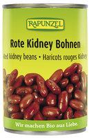 DOSE Rote Kidney Bohnen 400 g
