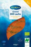 Gravad Dill Lachs 100 g