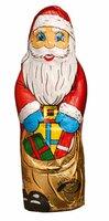 Vollmilch-Weihnachtsmann 50 g