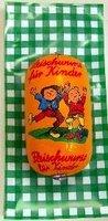Schinkenwurst Max und Moritz 200 g