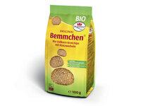 Bemmchen Vollkornbrotchips 100 g