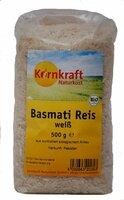 Basmati Reis weiß 500 g