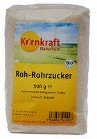 Roh-Rohrzucker 500 g