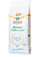Donath Weizenvollkornmehl mittel