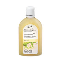 Pflegeshampoo plus Bio Ingwer & Bambus BDIH