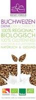 Bio Buchweizen Drink Natur Pur