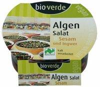 Algen-Salat mit Sesam & Ingwer 100 g