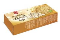 American Hafer Cookies