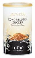 Java Kiss Kokosblütenzucker pur, bio