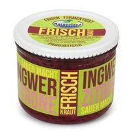 L+ Frischkraut Ingwer-Zitrone