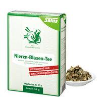 Nieren-Blasen-Tee Kräutertee Nr. 23a