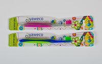 yaweco Kinderzahnbürste soft