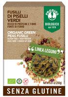 Spezialität aus grünen Erbsen