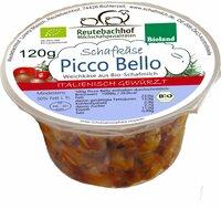 Picco Bello, Bio-Schafmilchkäse