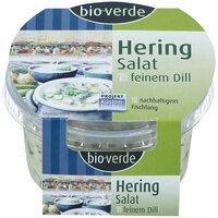 Herings-Salat mit Joghurt & Dill 150 g
