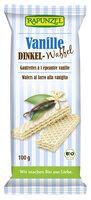 Dinkel-Waffeln Vanille