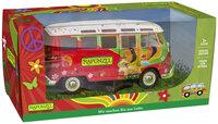 Spielzeug Auto Rapunzel Bus