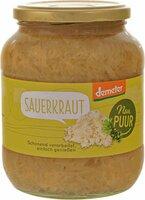 Sauerkraut Demeter