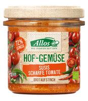 Hof-Gemüse Susis scharfe Tomate