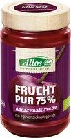 Frucht Pur 75% Amarenakirsche