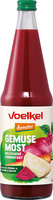 Gemüsemost milchsauer fermentiert 100% DIREKTSAFT