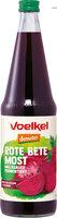 Rote Bete Most milchsauer fermentiert 100% DIREKTSAFT