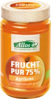 Frucht Pur 75% Aprikose