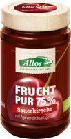 Frucht Pur 75% Sauerkirsche