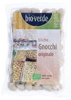 Frische Gnocchi Originale vegan
