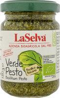 Verde Pesto - Basilikum Würzpaste