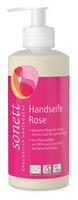Handseife Rose