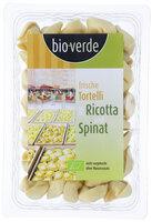 Frische Tortelli mit Ricotta & Spinat 250 g