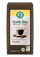 Cafè Dia, gemahlen
