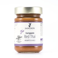 Currypaste Red Thai, Sanchon