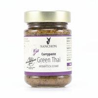 Currypaste Green Thai, Sanchon