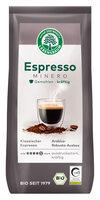 Minero Espresso, gemahlen