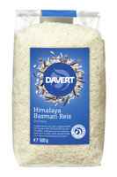 Himalaya Basmati Reis weiß 500g