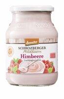 demeter Fruchtjoghurt mild Himbeere