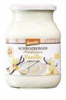 demeter Vanille Joghurt mild