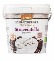 Stracciatella Joghurt mild
