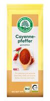Cayennepfeffer, gemahlen