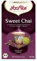 Yogi Tea® Sweet Chai Bio