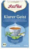 Yogi Tea® Klarer Geist Bio