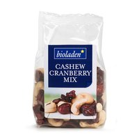 b* Cashew Cranberry Mix