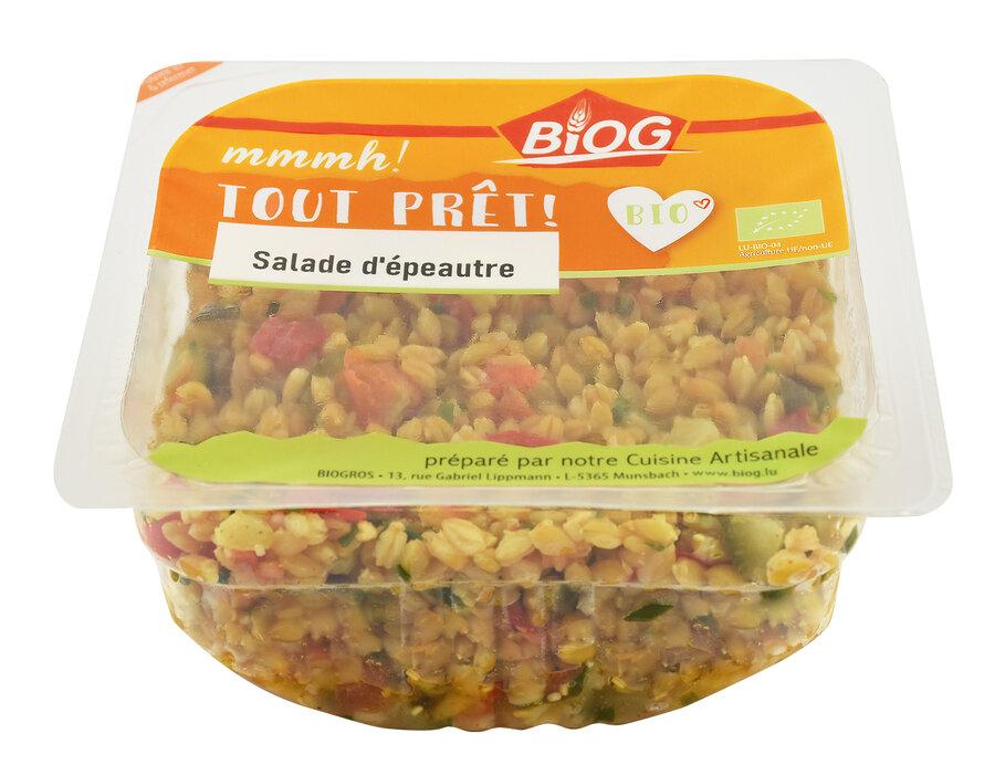 Salade d'EPEAUTRE