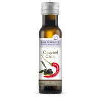 Würzöl Olivenöl mit Chili